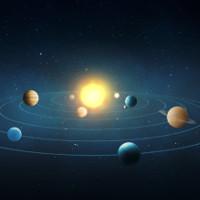 Sao Mộc và sao Kim làm biến dạng quỹ đạo của Trái Đất
