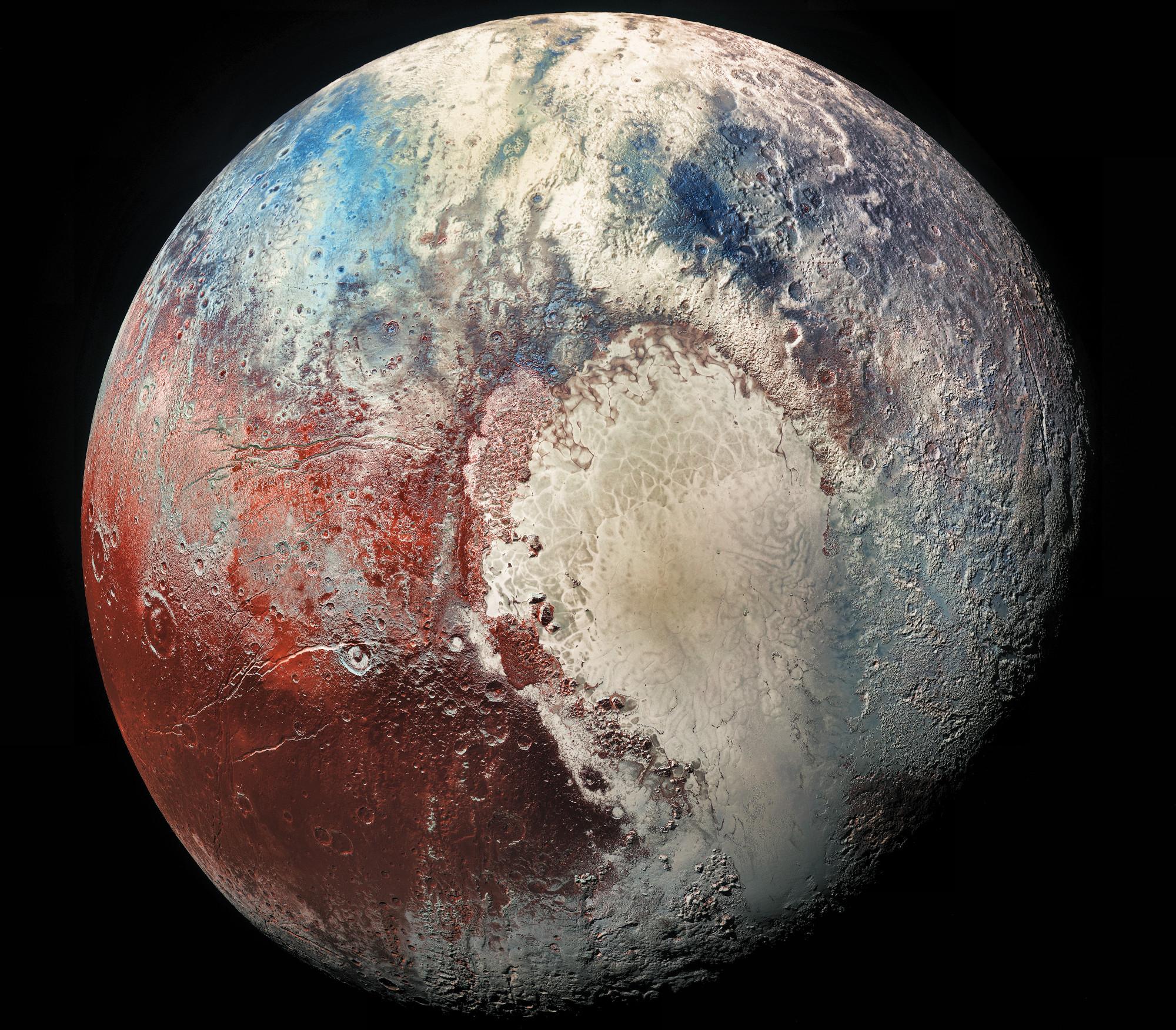 Trước năm 2006, sao Diêm Vương được coi là hành tinh thứ 9 trong Hệ Mặt trời.