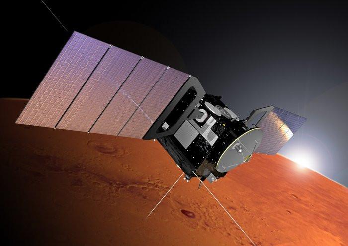 Tàu vũ trụ Mars Express