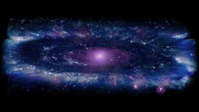 Vũ trụ là quá rộng lớn để chúng ta có thể loại trừ sự tồn tại của các thực tế song song