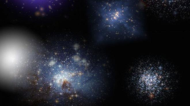 Nó phù hợp với những hiểu biết của chúng ta về vũ trụ
