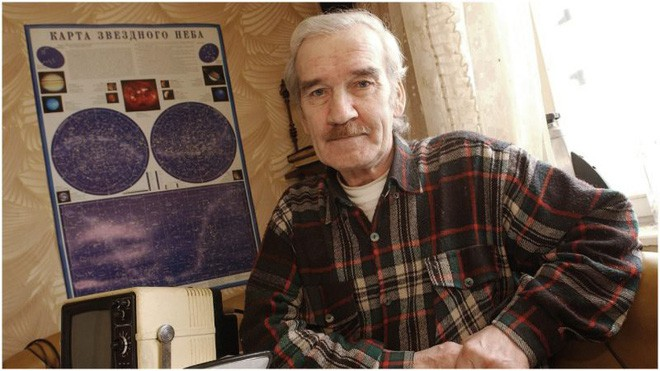 Ông Stanislav Petrov đã cứu thế giới khỏi thảm họa chiến tranh hạt nhân