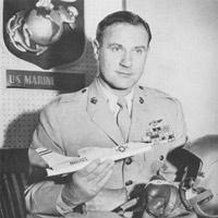 """Câu chuyện nổi da gà về William Rankin, Trung Tá Không lực Hoa Kỳ đã """"cưỡi"""" lên sấm sét để đáp đất an toàn trong một vụ tai nạn máy bay"""