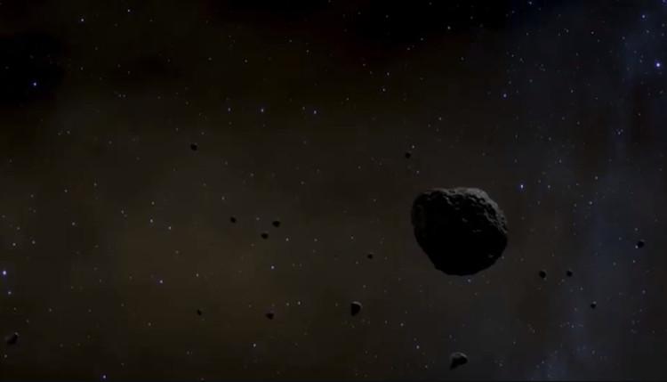 Hơn 900 tiểu hành tinh trong số đó đã mất dấu sau lần đầu phát hiện.