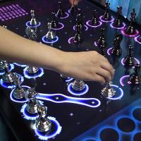 """Cờ vua kiểu mới: hai người chơi cùng đánh một lúc, mỗi quân cờ có """"cooldown"""" riêng"""