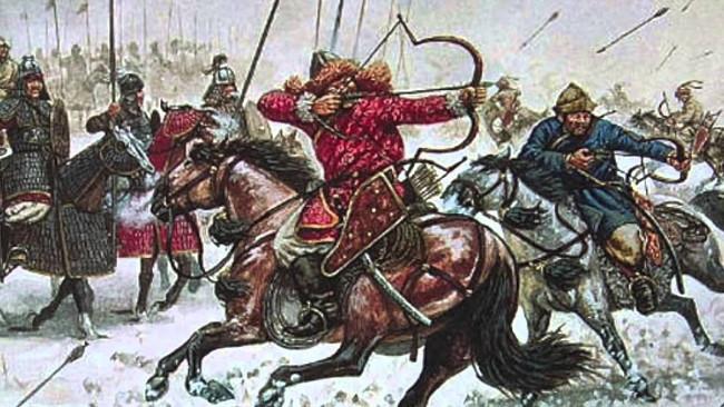 Virus viên gan B đã ảnh hưởng đến cuộc sống của người Mông Cổ trong suốt hàng ngàn năm.