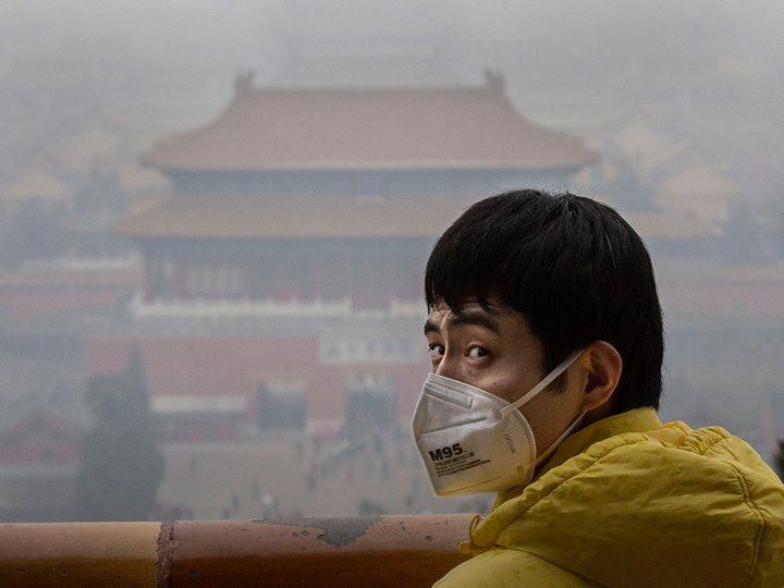 Ô nhiễm không khí không chỉ ảnh hưởng tới sức khỏe mà còn tác động tới hành vi của chúng ta.