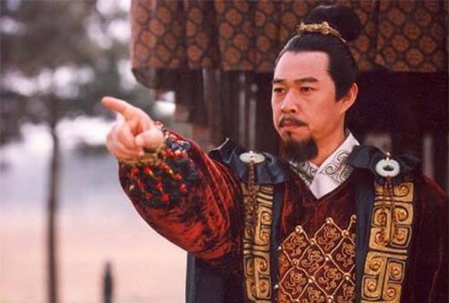 Hình tượng Tần Thủy Hoàng trong phim truyền hình Trung Quốc.
