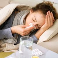 Đã có thuốc trị cảm lạnh - căn bệnh khó chữa nhất thế giới