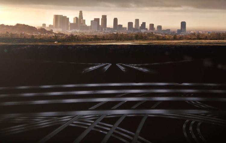 Elon Musk muốn xây dựng hệ thống đường hầm để hạn chế tình trạng ùn tắc giao thông tại những thành phố lớn.