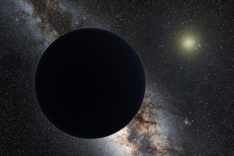 Nếu thật sự có Hành tinh thứ 9, quỹ đạo của nó là rất lớn và 1 năm sẽ dài bằng 10.000-20.000 năm ở Trái đất