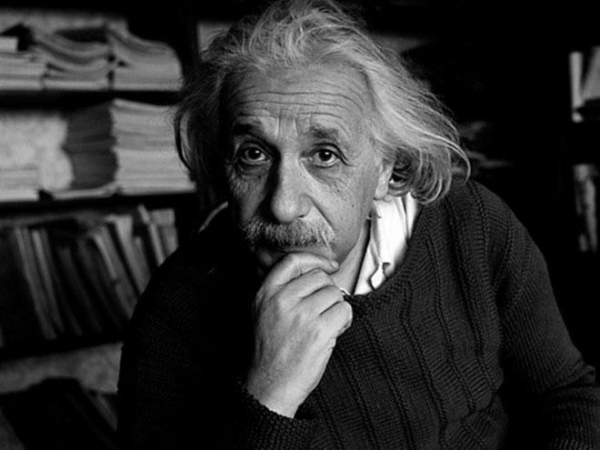 Bộ não của Einstein khác chúng ta ở chỗ nào?