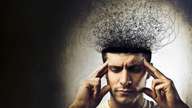 Bộ não càng nhiều liên kết càng rắc rối, khó tư duy hơn.