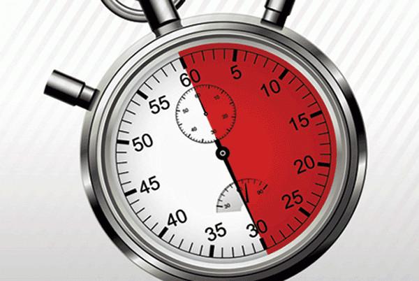 """Quy tắc """"3 cái nửa phút, 3 cái nửa giờ"""" giúp phòng tránh cái chết đột ngột."""