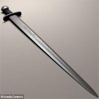 Chiến binh người Viking sở hữu bảo kiếm vô giá nào?