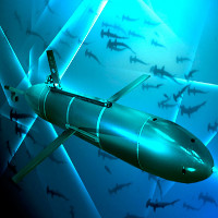 Tàu ngầm hạt nhân không người lái của Nga hủy diệt mục tiêu khủng khiếp thế nào?