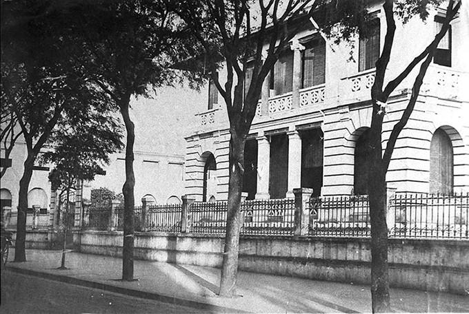 Công trình được được đánh giá có lịch sử lâu đời thứ hai của vùng đất Sài Gòn