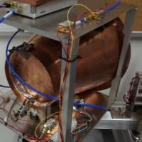 Thử nghiệm động cơ EM Drive, thứ có thể đưa loài người sang những thiên hà khác
