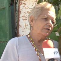 Cụ bà 70 tuổi tuyên bố đang mang thai con thứ 8