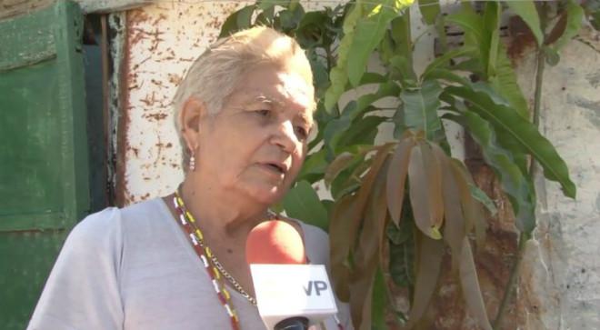 Bà Maria tuyên bố mang thai ở tuổi 70