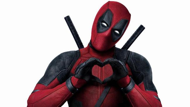 Nhân vật Deadpool trong bộ phim cùng tên