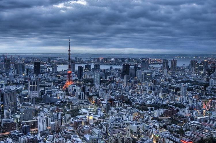 Trong tương lai, đô thị sẽ xuất hiện nhiều đến mức đáng sợ.