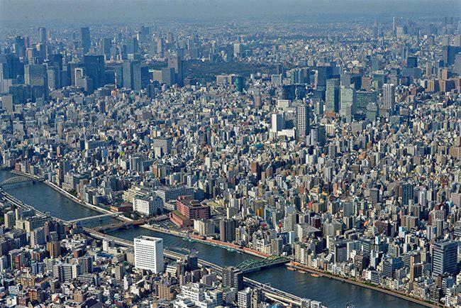 Xu hướng đô thị hóa sẽ tạo ra những vấn đề mang tính cấp bách cho các thành phố.