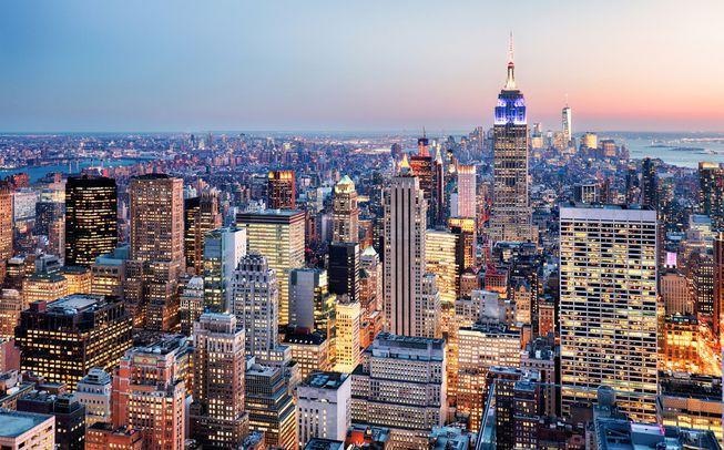Hiện tại, có khoảng 4,2 tỷ đang sống ở các thành phố.