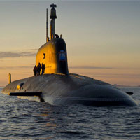 Tiết lộ bí mật không tưởng cuộc sống bên trong tàu ngầm Nga