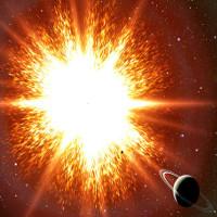 Siêu tân tinh có thể gây đại tuyệt chủng 2,5 triệu năm trước