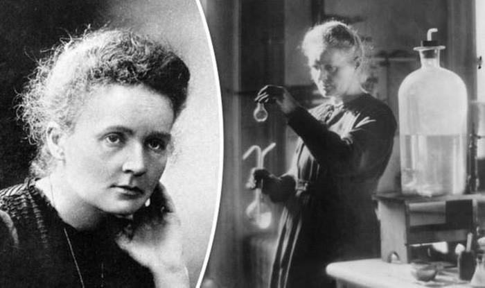 Marie Curie - nhà khoa học thiên tài có một gia đình nhiều duyên nợ với giải Nobel