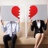 Vì sao nhiều người chết sớm sau khi ly dị?