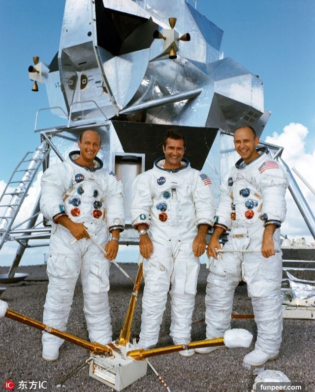 Sứ mệnh Apollo 12