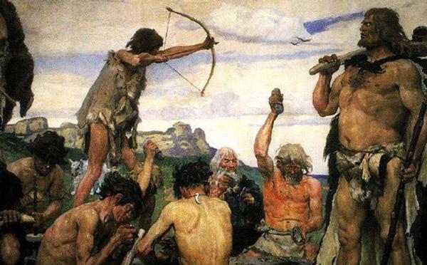 Các cuộc chiến tranh bộ tộc xưa kia khiến sự phân bổ gene hẹp hẳn lại
