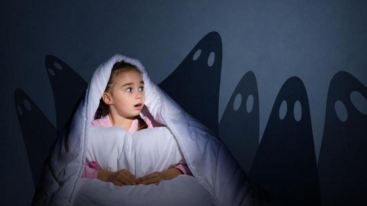 Ác mộng giúp người mơ cải thiện tình trạng lo âu và học cách quản lý stress tốt hơn.