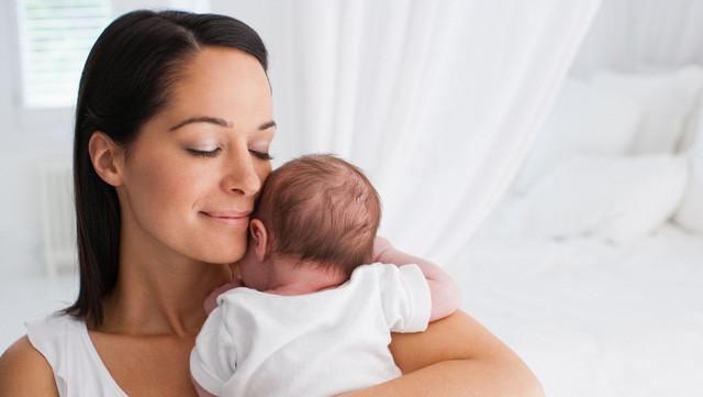 Nghiên cứu thêm một lần nữa cho thấy người mẹ đã phải hi sinh rất nhiều thứ cho đứa con của mình