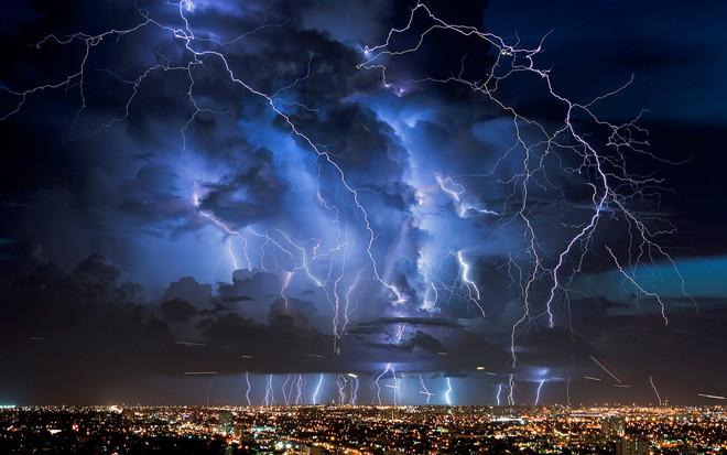 Hệ thống radar này có thể điều khiển được thời tiết, tạo ra thiên tai...