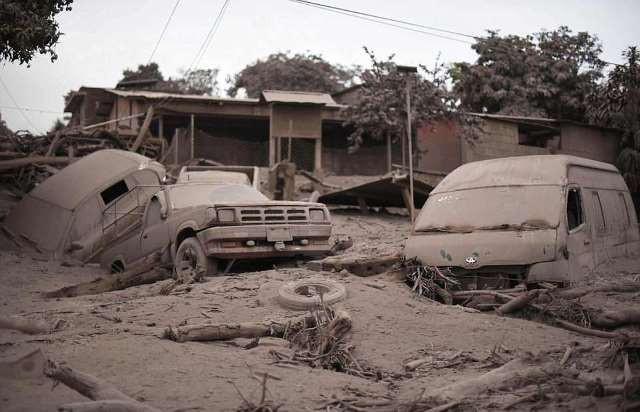 Đài BBC (Anh) dẫn lời chuyên gia khẳng định vụ phun trào tại núi lửa Fuego đã kết thúc.