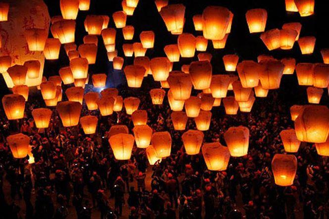Đèn Khổng Minh