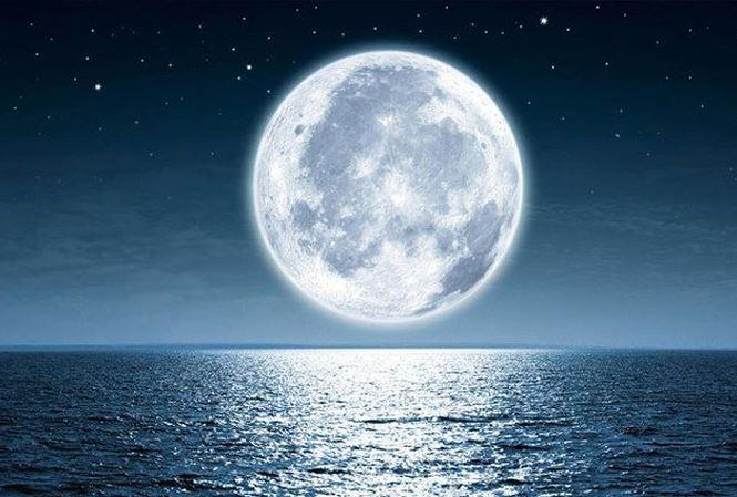 Trái Đất sẽ có giờ thứ 25 do Mặt Trăng đang dần rời xa.