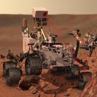 NASA sắp công bố phát hiện mới về sự sống trên sao Hỏa