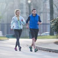 Càng đi bộ nhanh, bạn càng kéo dài tuổi thọ!