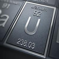 Chuyện gì xảy ra nếu bạn ăn phải chất phóng xạ uranium?