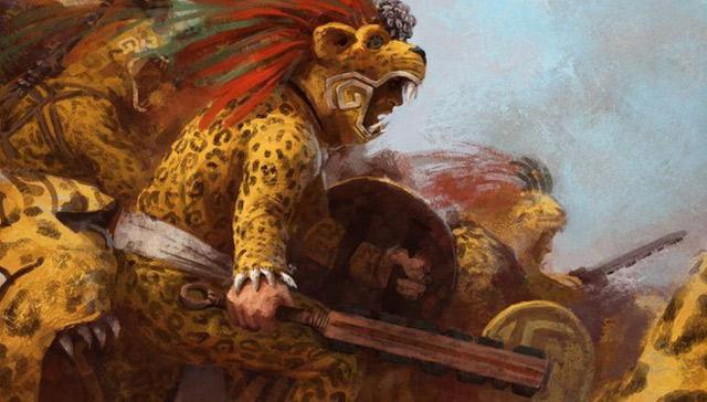 Áo giáp bông của chiến binh Aztec thậm chí còn vượt trội hơn cả áo giáp làm từ sắt, thép