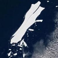 Núi băng trôi lớn nhất thế giới sắp biến mất sau 18 năm