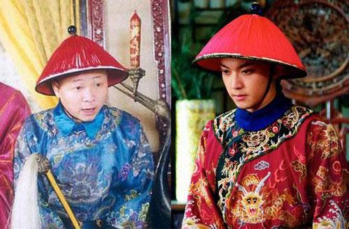 Hoạn quan, thái giám đã xuất hiện từ rất sớm trong lịch sử Trung Quố