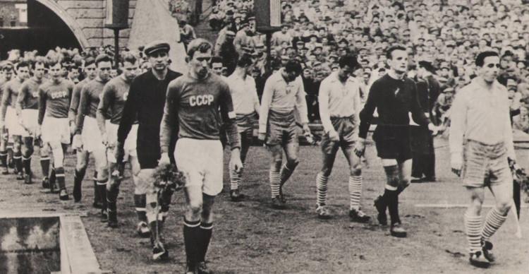 Trong hơn nửa thế kỷ, sân vận động Luzhniki vẫn là niềm tự hào của thể thao Nga.