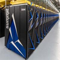 Mỹ một lần nữa là quốc gia sở hữu siêu máy tính mạnh nhất thế giới