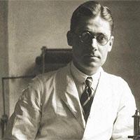 Công bố sự thật về bệnh nhân đầu tiên sử dụng kháng sinh penicillin