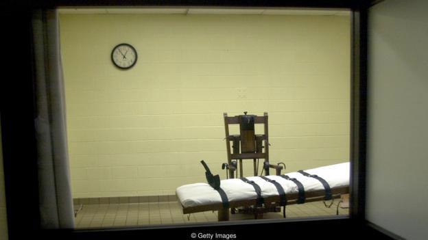 """""""Nhắc đến hành quyết, tôi nghĩ mọi người cần hiểu rằng án tử hình vốn đã không phải là nhân đạo"""""""